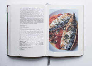 Nigel Slater The Kitchen Diaries Volume I